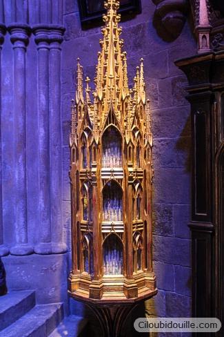 bureau de dumbledore