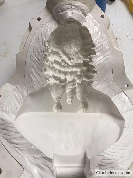 atelier de moulages du louvre
