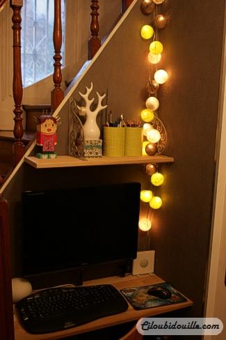 travaux descente de la cave ciloubidouille. Black Bedroom Furniture Sets. Home Design Ideas