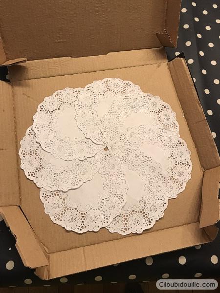 pizza bonbons