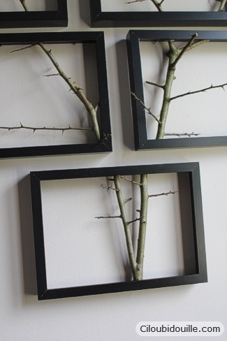 arbres en tableau
