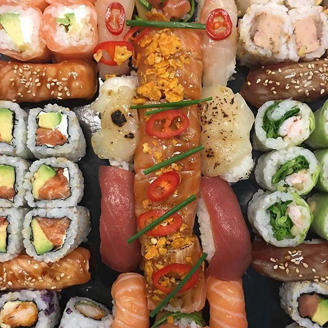 Sushiiiiis