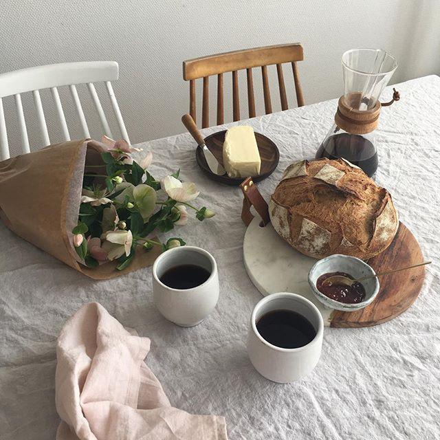 Journée de stylisme culinaire avec la talentueuse @parigote ! Merci pour tout c'était parfait