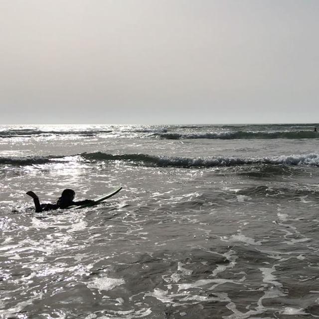 Les jeux de mer #essaouira #ciloubidouilleauMaroc