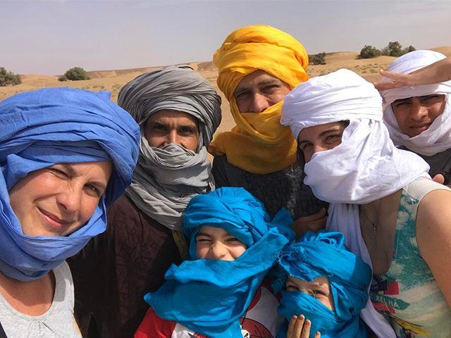 Team professeur Quirell ^^ #désertmarocain #maroc #ciloubidouilleauMaroc #harrypotter