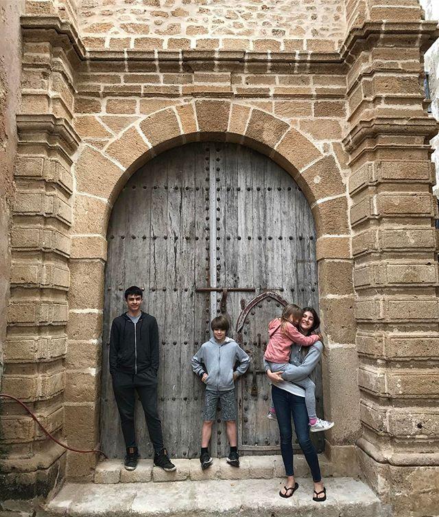 La belle Essaouira #ciloubidouilleauMaroc #essaouira