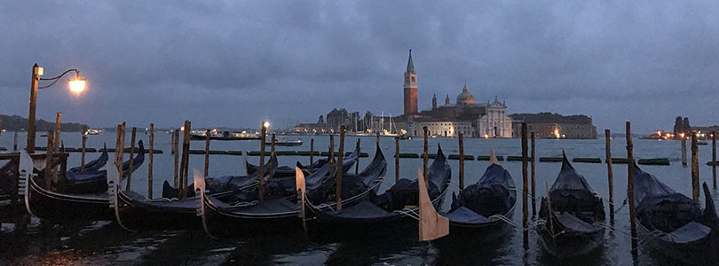 Un WE à Venise en amoureux