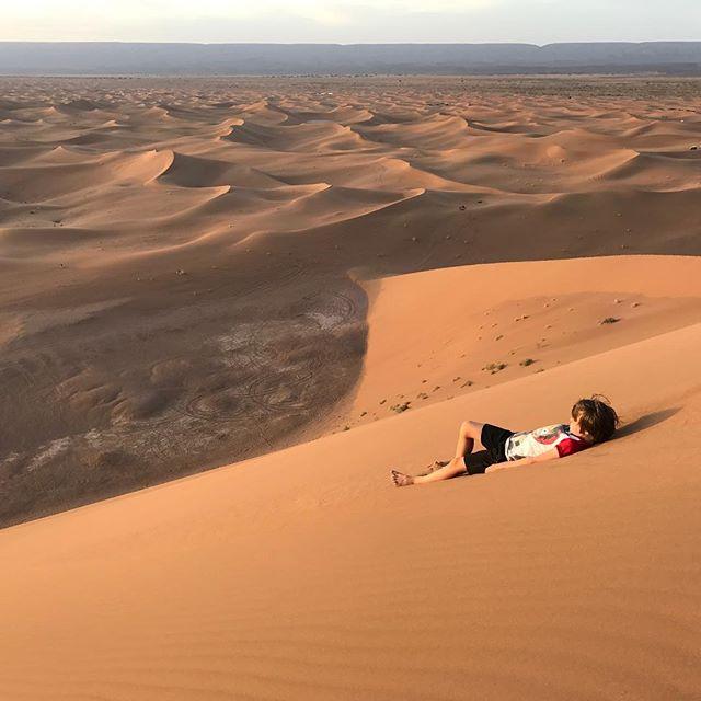Sur le blog, la suite de mon récit de voyage au Maroc : Marrakech et le désert :) #ciloubidouilleaumaroc