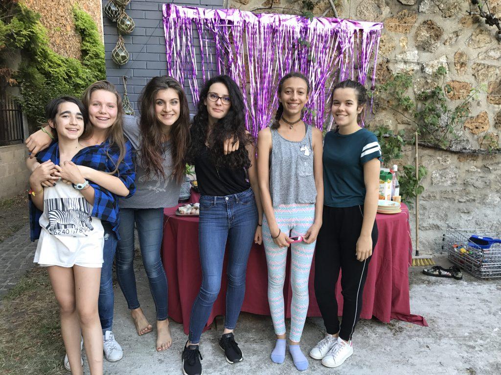 Anniversaire Atelier Cuisine Pour Adolescents Ciloubidouille