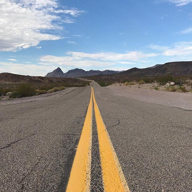 Sur la mythique route 66 #route66 #ciloubidouilleinUSA