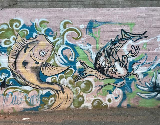 Street art de Page #page #ciloubidouilleinUSA
