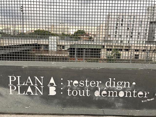 Sur le chemin qui me ramène à la maison. Quel plan choisir ? #streetart #graffitiart #paris