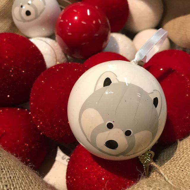 Comme je ne bosse pas, j'ai le temps d'aller aux invitations presse ! Ici @Monoprix qui présente son Noël 2017... J'aime bien leurs assiettes animaux ! #monoprixnoel2017