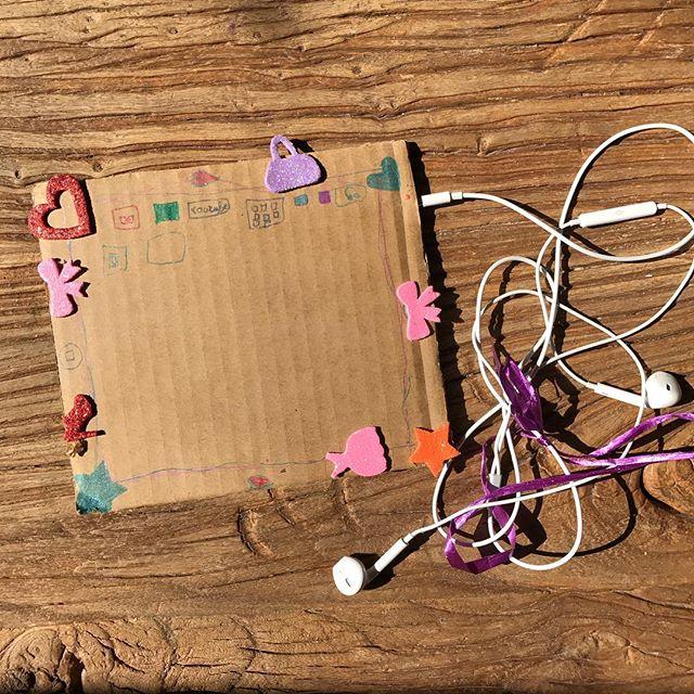 L'iPad de Siloë ^^