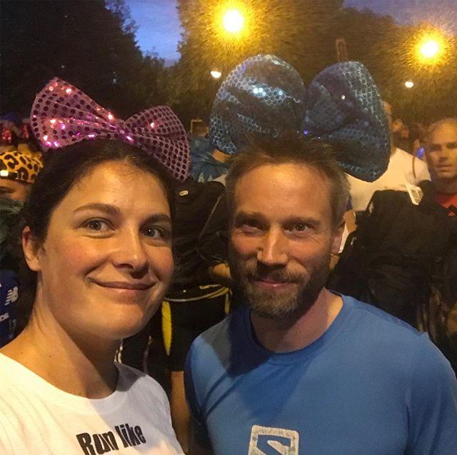 Semi de Disney (pour la rigolade hein, je n'ai clairement pas bossé pour faire une prouesse) #mieuxquelecanapé #disneyland #semidisney