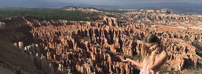Voyage aux USA en famille : Zion, Bryce canyon, Las Vegas, Death valley, Yosemite, Bodie, Lac Tahoe