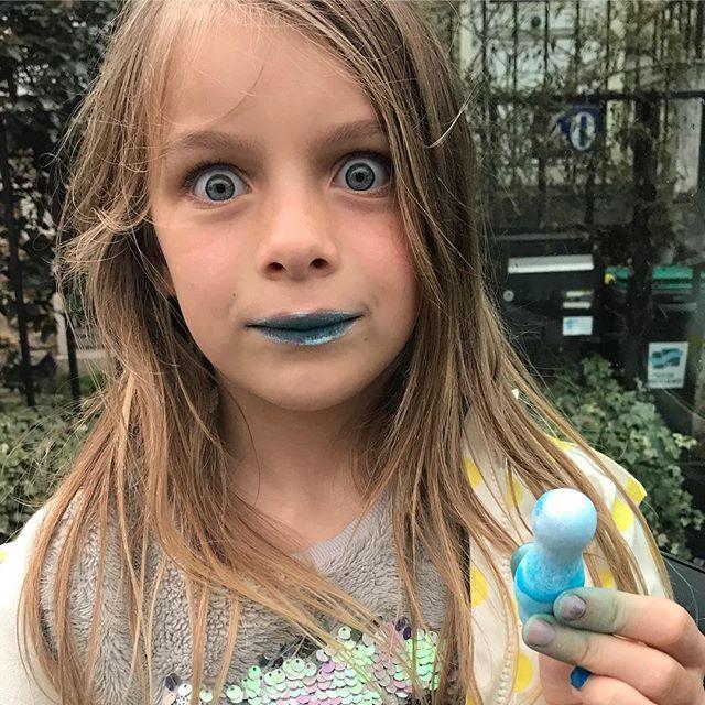 «Maman j'ai froid. J'ai les lèvres bleues !» #actorstudio