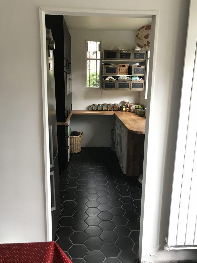 Comment Aménager Son Cellier une arrière-cuisine : la pièce qu'on adore - ciloubidouille