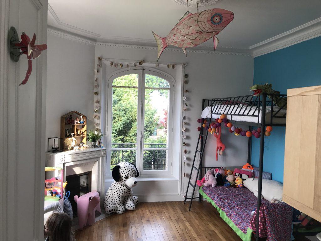 hambre d'enfant - décoration créative