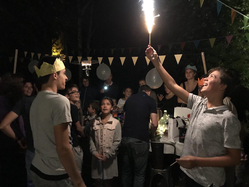 Comment Organiser Un Party D Ado organiser un anniversaire de 18 ans - ciloubidouille