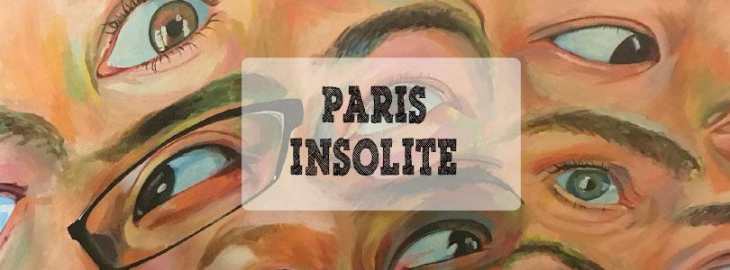 Paris insolite : une journée en dehors des grands circuits