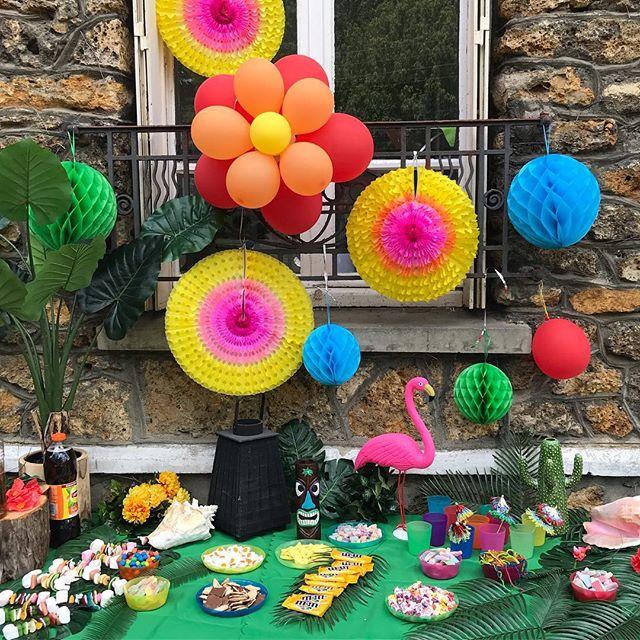 Anniversaire Koh lanta sur le blog :)Ca parle épreuve des poteaux, colliers d'immunité, gâteau rigolo et jeux d'eau ! Je vous montre comment on organise un anniversaire en une journée avec les moyens du bord :)https://www.ciloubidouille.com/2018/10/10/anniversaire-kho-lanta-idees/ #anniversaireenfant #birthdayparty #kohlanta #anniversaire