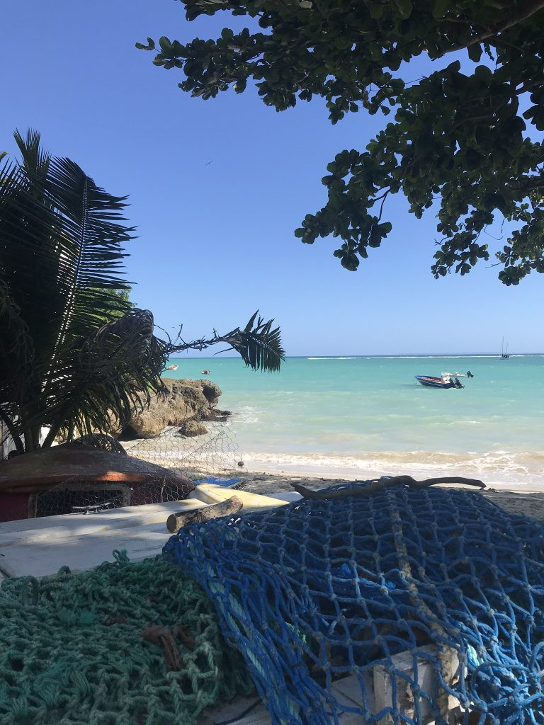 vacances en guadeloupe -
