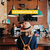 Génération XX podcasts