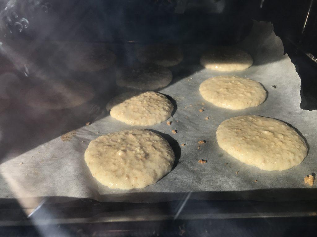 8mn de cuisson