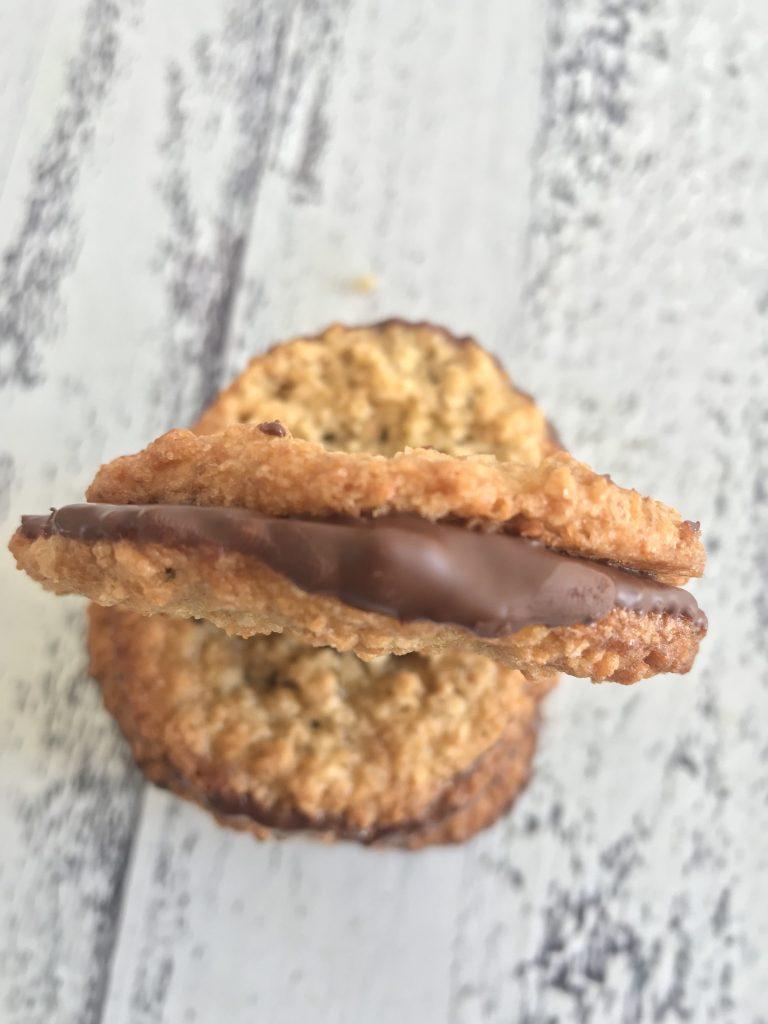recette des biscuits suédois ikea