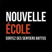 Podcasts Nouvelle Ecole