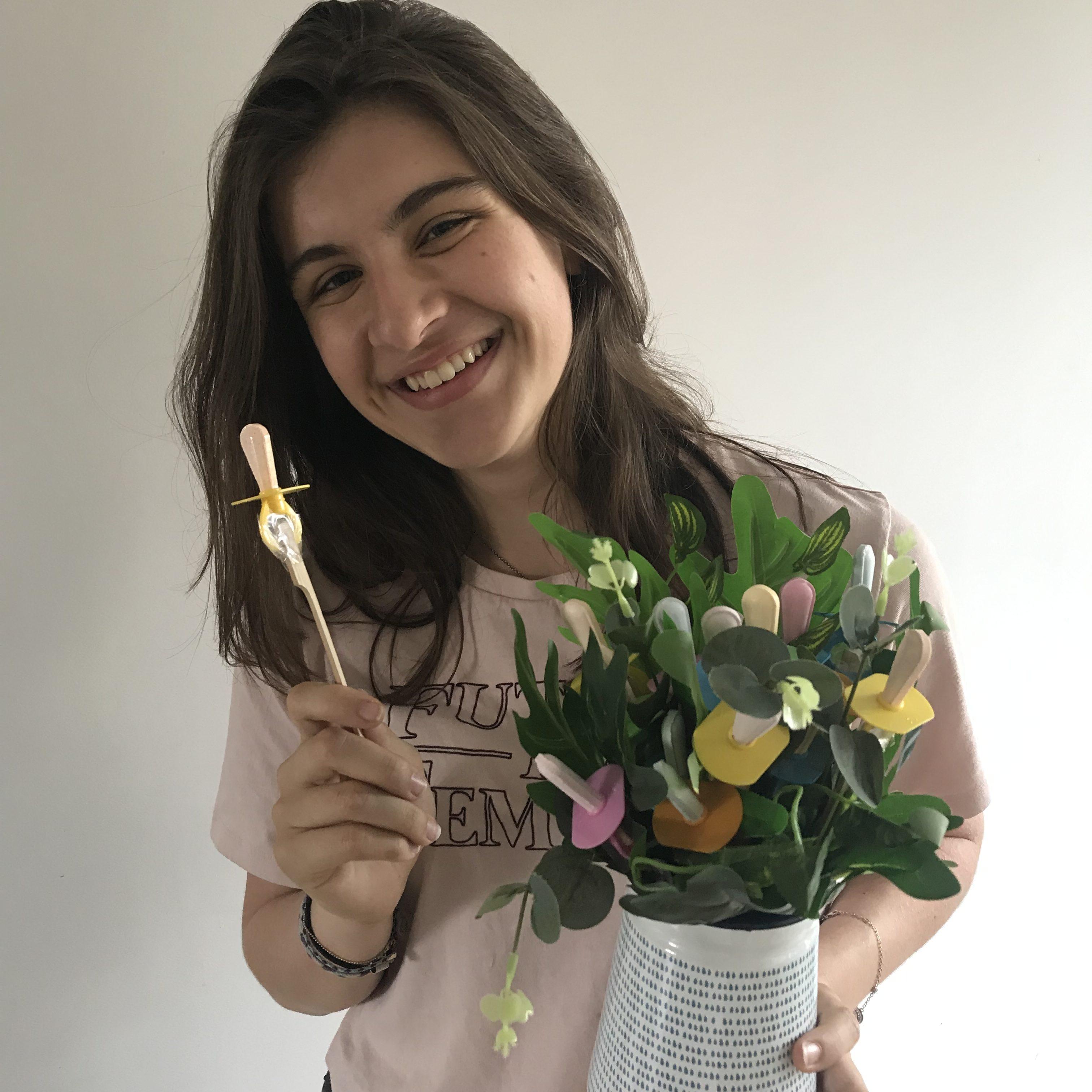 bouquet gourmand surprise