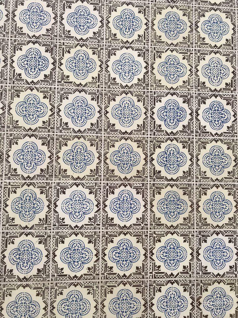 azulejos portugal