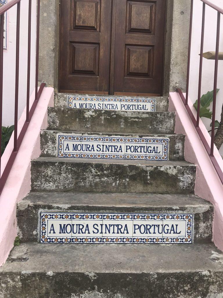 Lisbonne Sintra