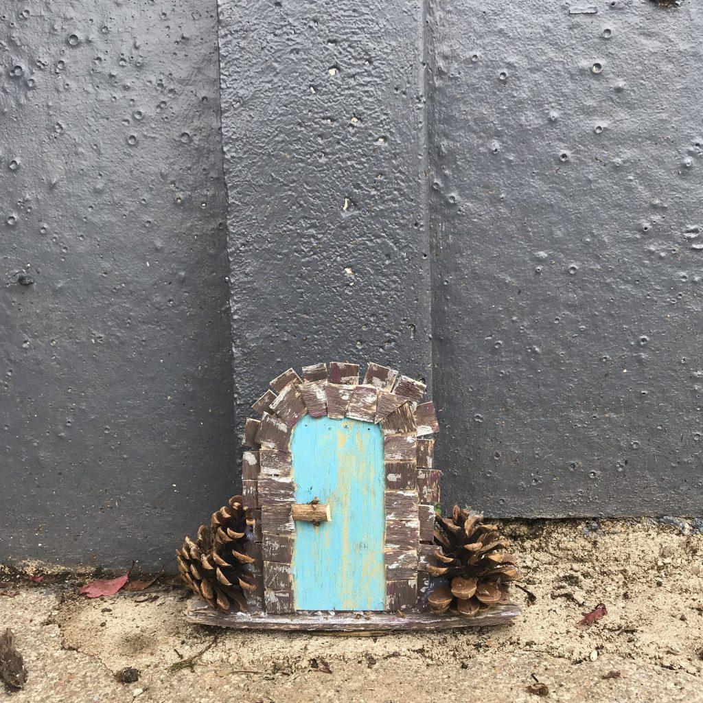 tuto de mini-porte