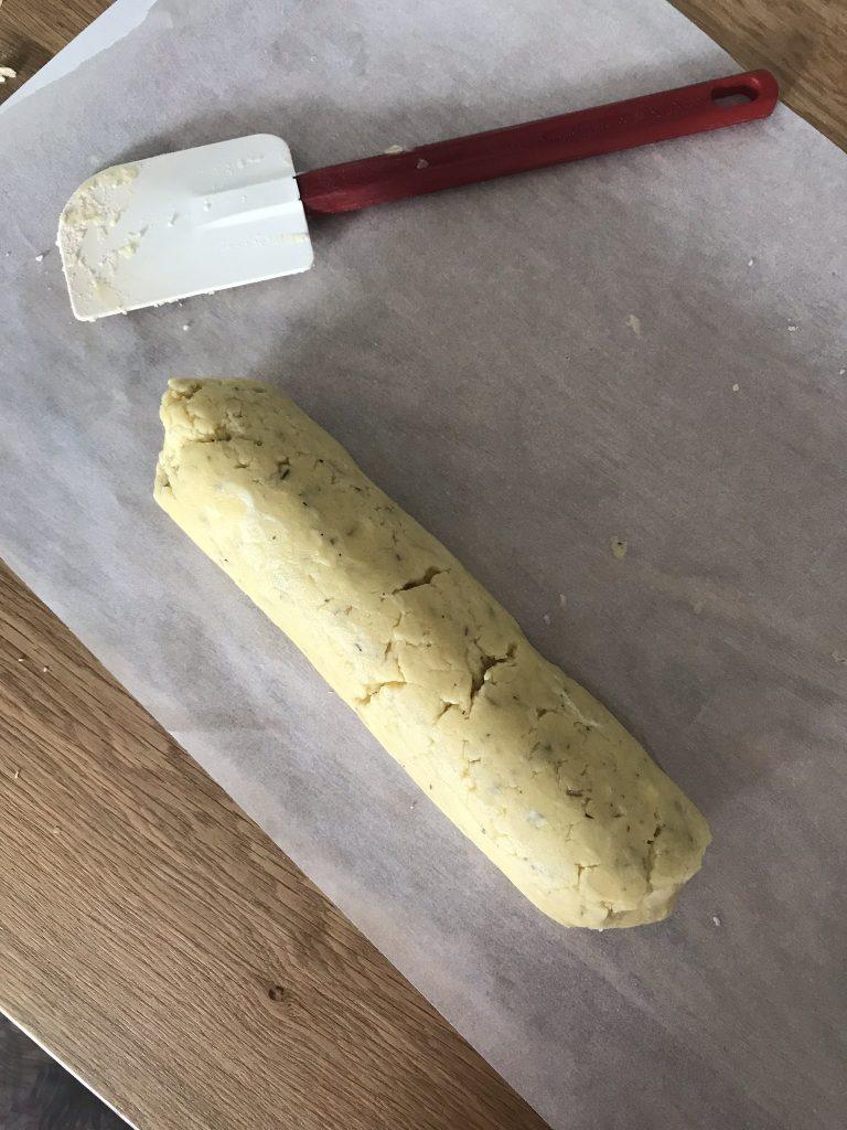 recette gâteau apéro