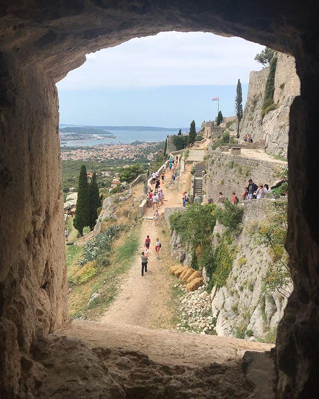 forteresse de Klis