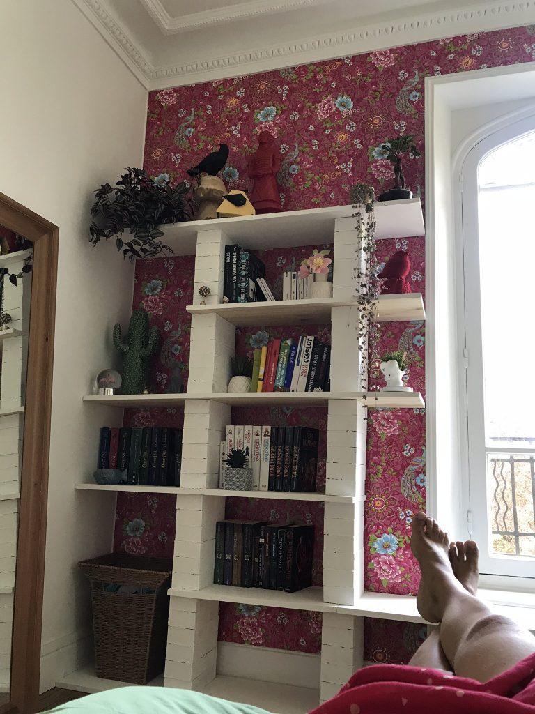 décoration chambre parent
