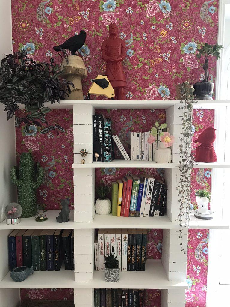 décoration chambre parents