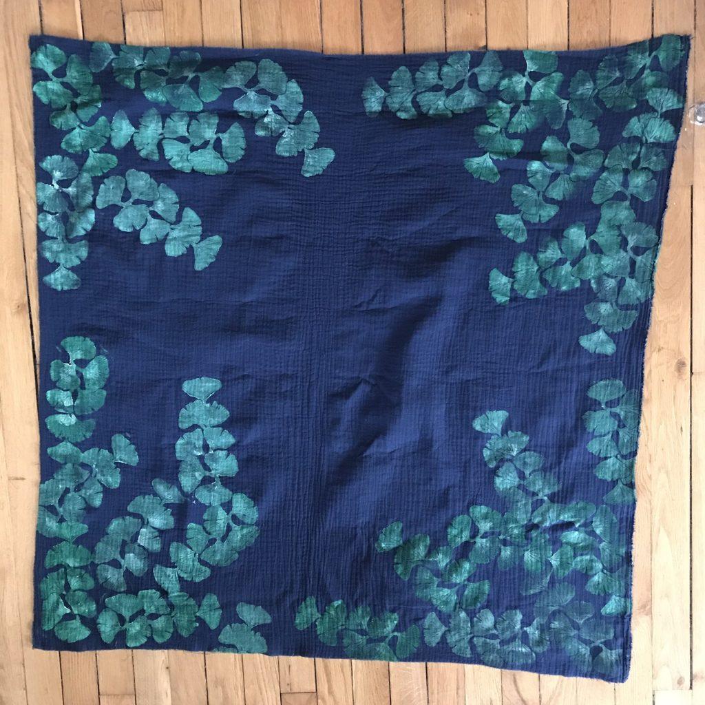 ateliers créatifs originaux impression textile
