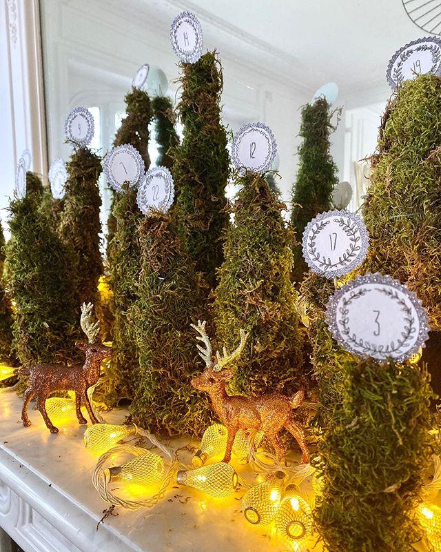Il est arrivé ! Le beaujolais ? Non, le premier calendrier de l'avent de l'année ^^ ! Je vous laisse le découvrir sur mon blog. Joyeux Noël à tous ! Heu... je m'emballe ! Un bonne journée suffira ^^ ! #lescalendriersdelaventdeciloubidouille #adventcalendar #calendrierdelavent #ciloubidouille #maviecreative #noel #noel2019