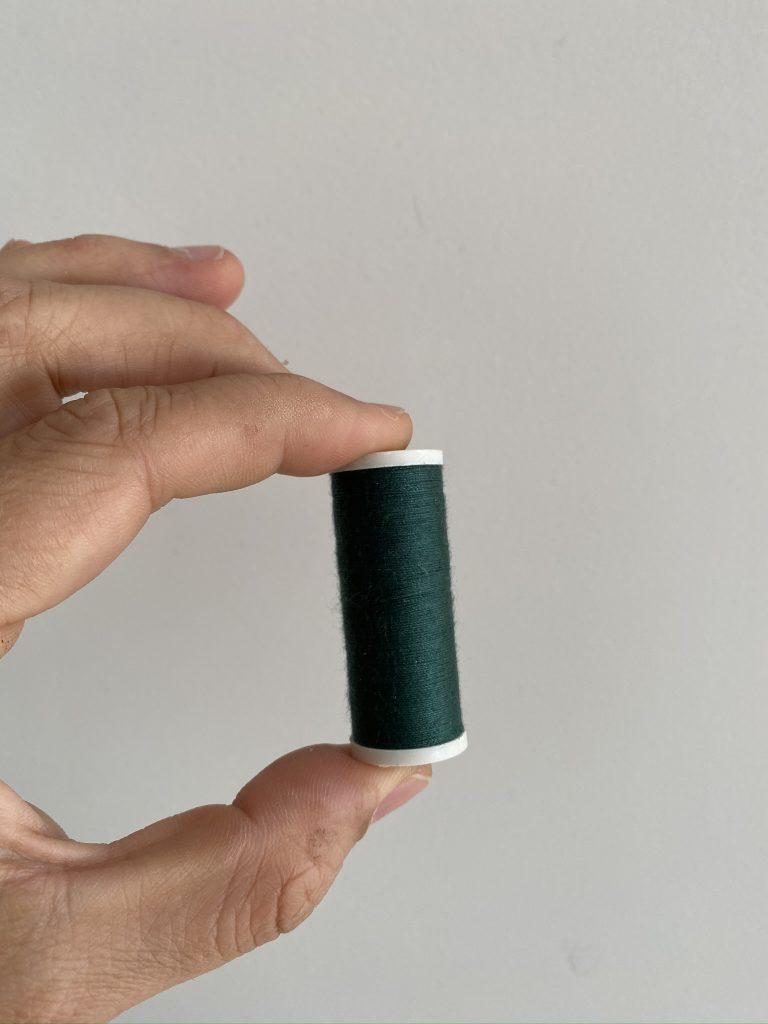 bobine de fil à coudre