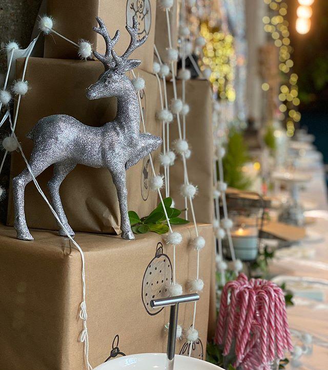 Buffet de Noël