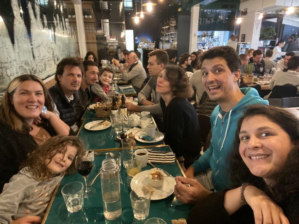 restaurant boulom paris 18