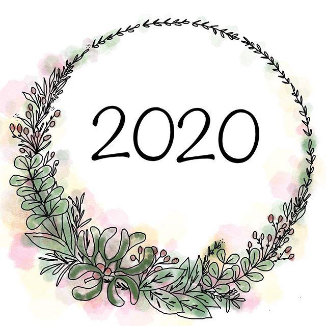 dessin 2020