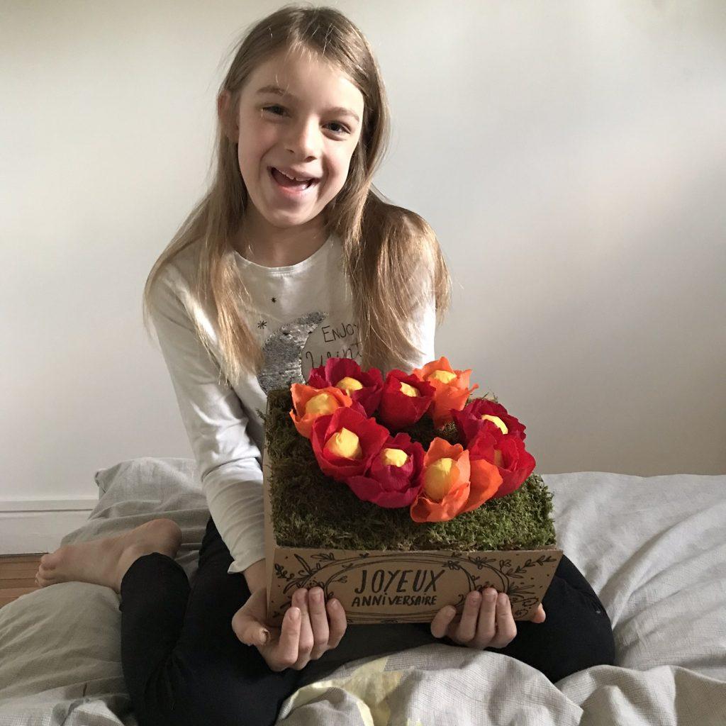 boite surprise anniversaire