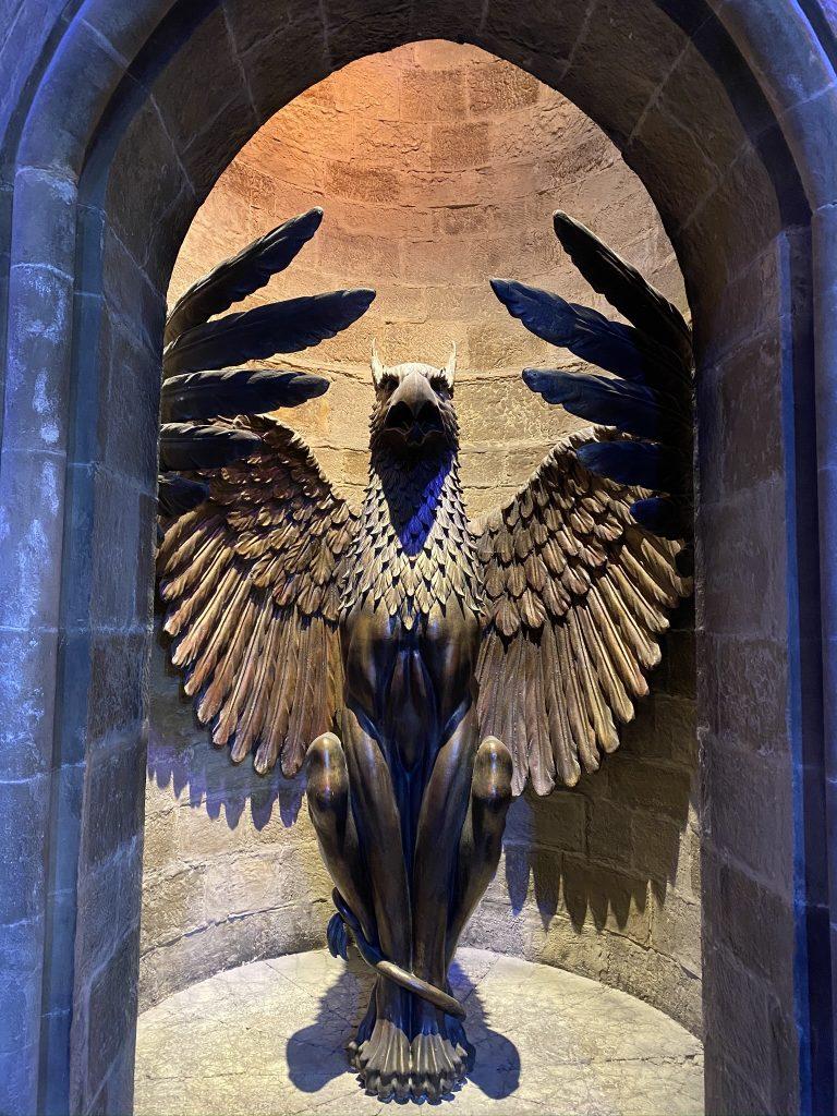 avis sur les studios Harry Potter