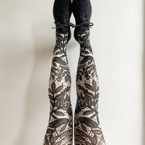 pantalon cuir taille basse