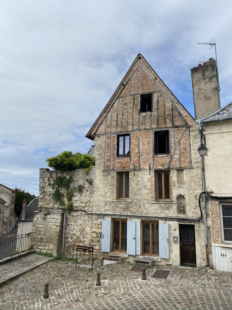 Laon Aisne