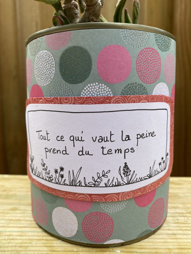 recyclage conserve